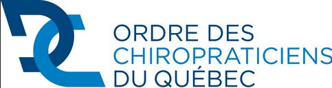 Ordre des Chiropraticiens du Qu�bec
